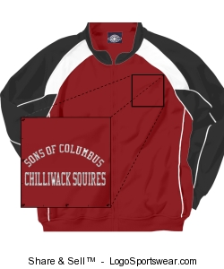 Counselor Jacket Design Zoom